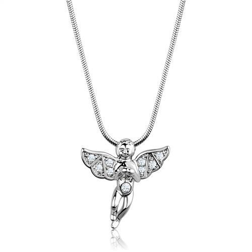 Angel Pendant