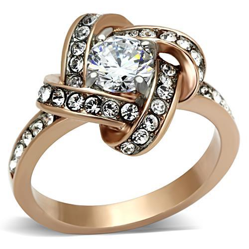 Women's Plated Rings