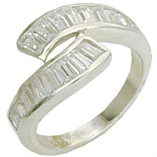 Women's Sterling Silver Rings